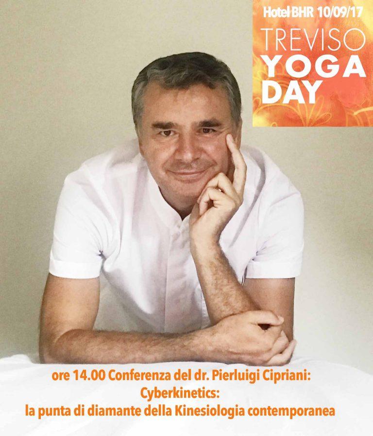Lo Studio JM&K ha partecipato allo Yoga Day Treviso 2017